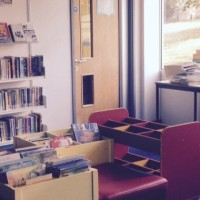 New year, fresh start: January Book Amnesty