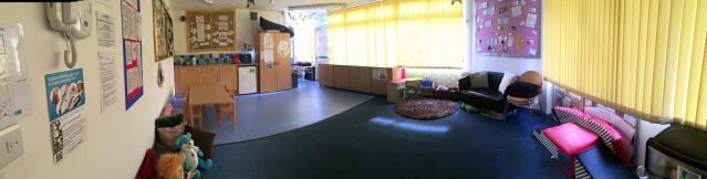 surestart panoramic