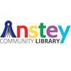 tiny logo anstey library