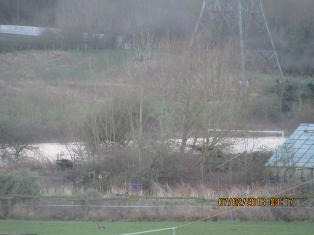 """20150208 Nomads Football Pitch"" Photo: Andy Wilson"