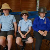 Century of Stories Anstey Project continues at Latimer School