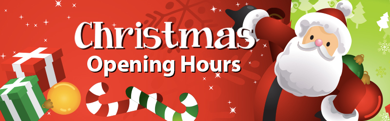 Christmas Opening Hours.Christmas Opening Hours Anstey Community Library