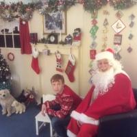 Anstey Annual Santa Grotto 2019!