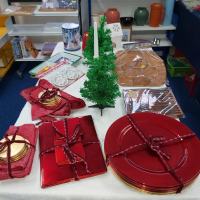 Our Christmas Shop is Open!